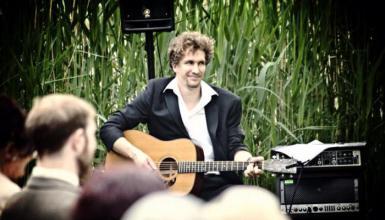Interview mit Julian Kehrer