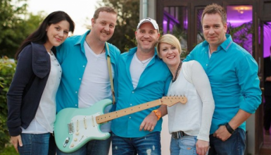 Interview mit Twincats Partyband