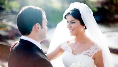 Evet ich will! Die türkische Hochzeit