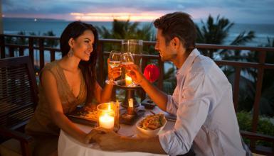 Das Candlelight-Dinner: Von klassisch bis komisch – neue Ideen für ein altes Konzept