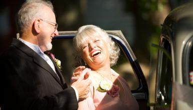 Neustart ins Liebesglück - so wird die zweite Hochzeit erste Klasse!