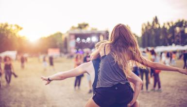 Open Air Konzert: Ein musikalisches Lebensgefühl