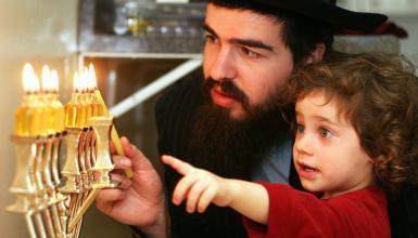 Chanukka feiern - Glänzende Ideen für das jüdische Lichterfest