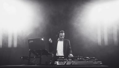 Interview mit DJ Michael Silent