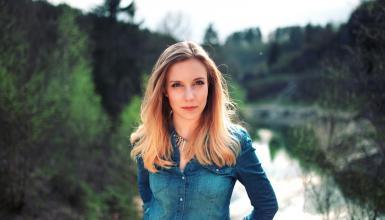Interview mit Rébecca Claude