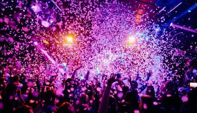 School's out: Party statt Pauken!