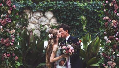 Die Hochzeitstrends 2019: Ja, ich will!
