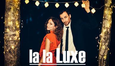 Interview mit la la Luxe