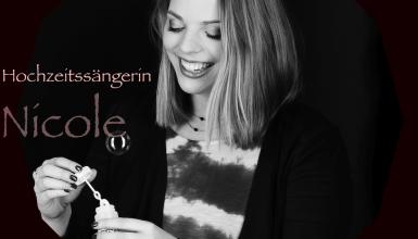 Interview mit Hochzeitssängerin Nicole