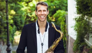 Interview mit Axel Schmitt