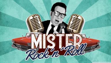 Interview mit Mr. Rock'n'Roll