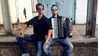 Interview mit Duo Druckluft