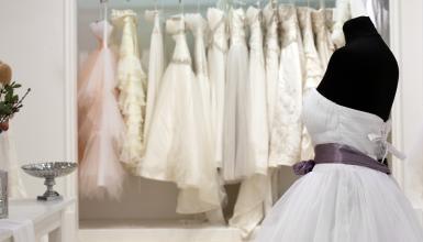 Hochzeitstrends 2020 - neueste Trends für das perfekte Hochzeitskleid!