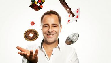 Interview mit Kai Hildenbrand