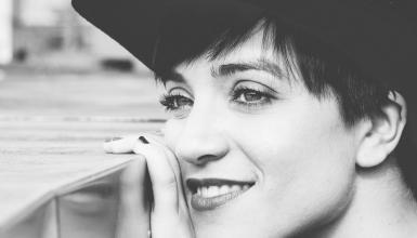 Interview mit Sarah Laminger
