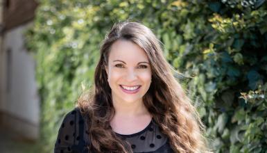 Interview mit Dina Regniet