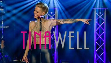 Interview mit Tina WELL
