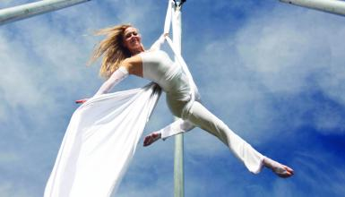 Interview mit Airdance - Leonie