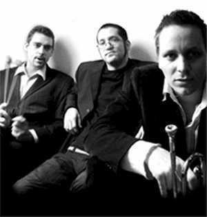 Jazz Hoch3 - die Jazzband für Dinner und Party