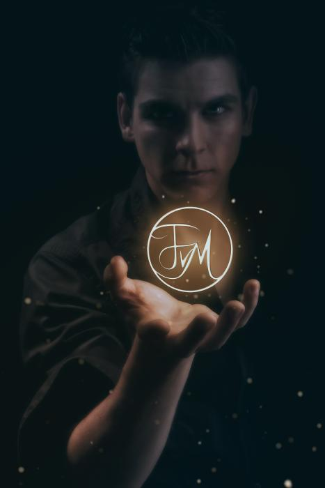 Für den Zauberer Felix van Mel sind Illusionen die große Leidenschaft.