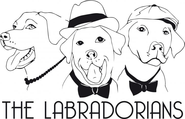 The Labradorians Logo
