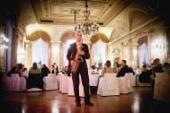 Saxophonist Sebastian Lilienthal - Saxophonmusik für Dinner, Gala oder Empfang