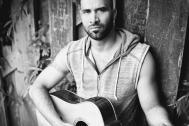 Musiker, Sänger und Tänzer in einem: Jacinto Mendez