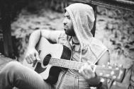 Jacinto Mendez - Gitarist und Sänger