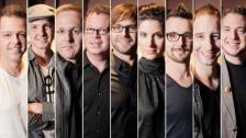 Showtic - 9 erfahrene Profi-Musiker
