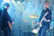 Live auf der Bühne: Coverband Ablazed
