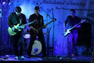 Coverband Ablazed spielt Rock-Klassiker