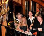 D-lite: Die perfekte Band für Hochzeiten und andere Events.