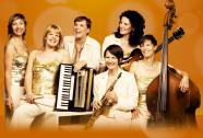 Swingmusik für jedes Event: Les Belles du Swing!