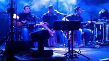 Die Rockband PlecBeatz live