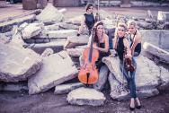 LA FINESSE: Strings on Catwalk