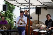 noble jazz in variablen Besetzungen buchen