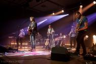 Danny Latendorf live mit Band