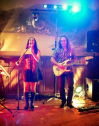 JOY: Gesang und Gitarre für Hochzeiten, private Feste und Firmenevents