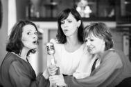 """""""A Divas Christmas"""": Weihnachtsmusik mit Jessica Born und ihren Kolleginnen"""