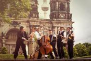 German Trombone Vibration für Events aller Art buchen