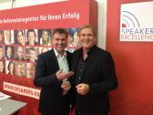 Andreas Rietz und Edgar K. Geffroy