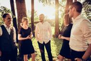 Acoustic Nights Gruppenbild