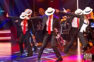 Brassballett Musik und Tanz