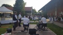 Goethe Street Quartet Hochzeit