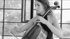 Fine Arts Soloists Cellistin