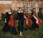 Fine Arts Soloists Trio