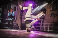 Skyliners Break Dance