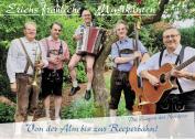 Erichs Fröhliche Musikanten Von der Alm bis zur Reeperbahn