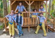 Wild West Girls e.V. & Boys Cowboys