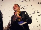 Kai Hildenbrand mit Merlin Award